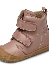 Naturino - BUBBLE VL - Classic ankle boots - pink - 5