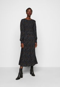 Dorothy Perkins Tall - DITSY SMOCKED - Day dress - multi - 0