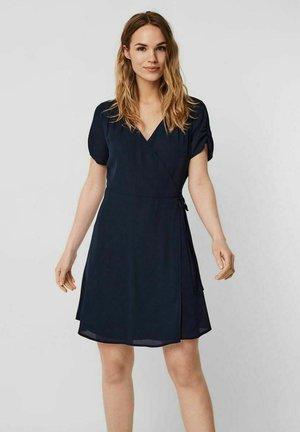 WICKEL - Vestido informal - navy blazer