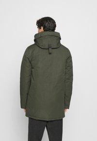 Superdry - EVEREST  - Winter coat - army khaki - 3