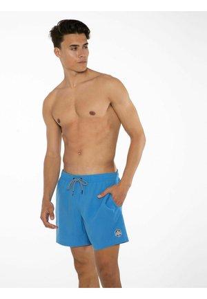 DAVEY  - Shorts da mare - les bleus