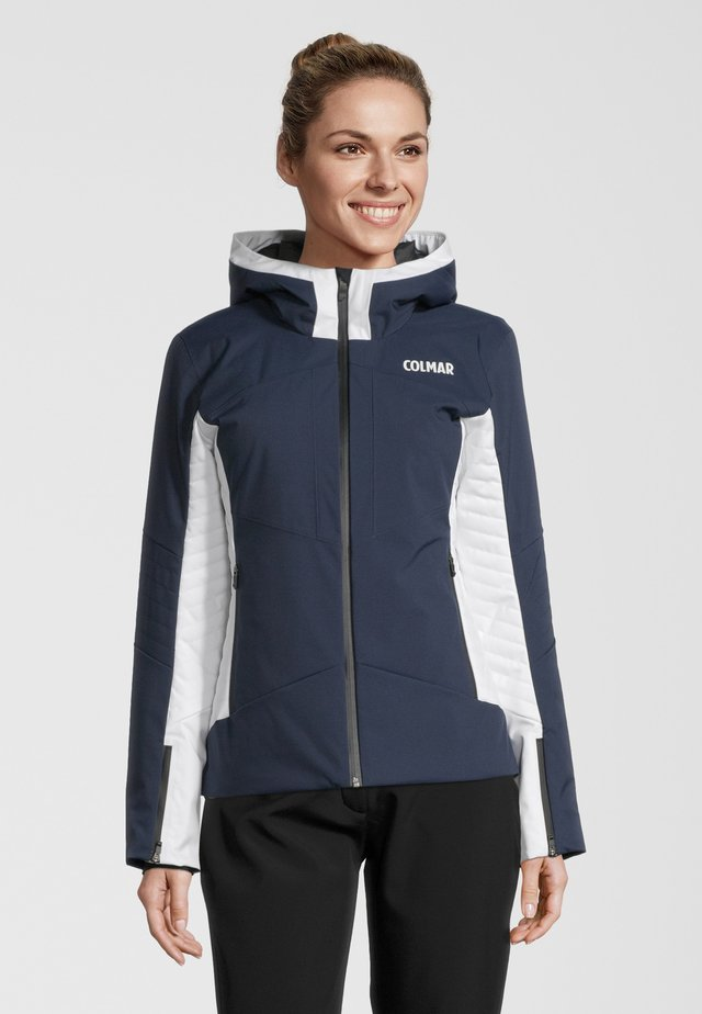 Giacca outdoor - navy