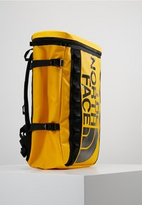 The North Face - BASE CAMP FUSEBOX - Plecak - yellow - 3