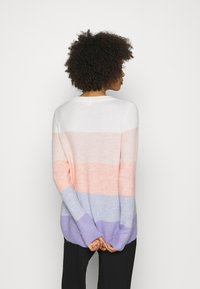 GAP - COZY SOFT CREW TUNIC - Jumper - rugby pink - 2