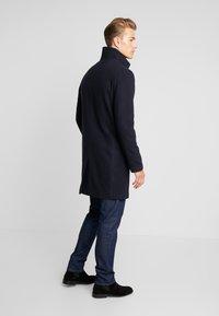 KIOMI - Classic coat - dark blue - 2