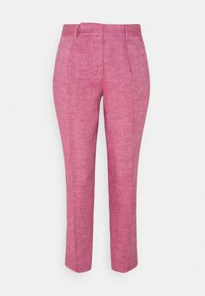 MANNA - Trousers - malve