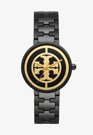 THE REVA - Orologio - black