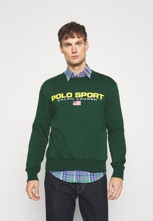 Sweater - college green