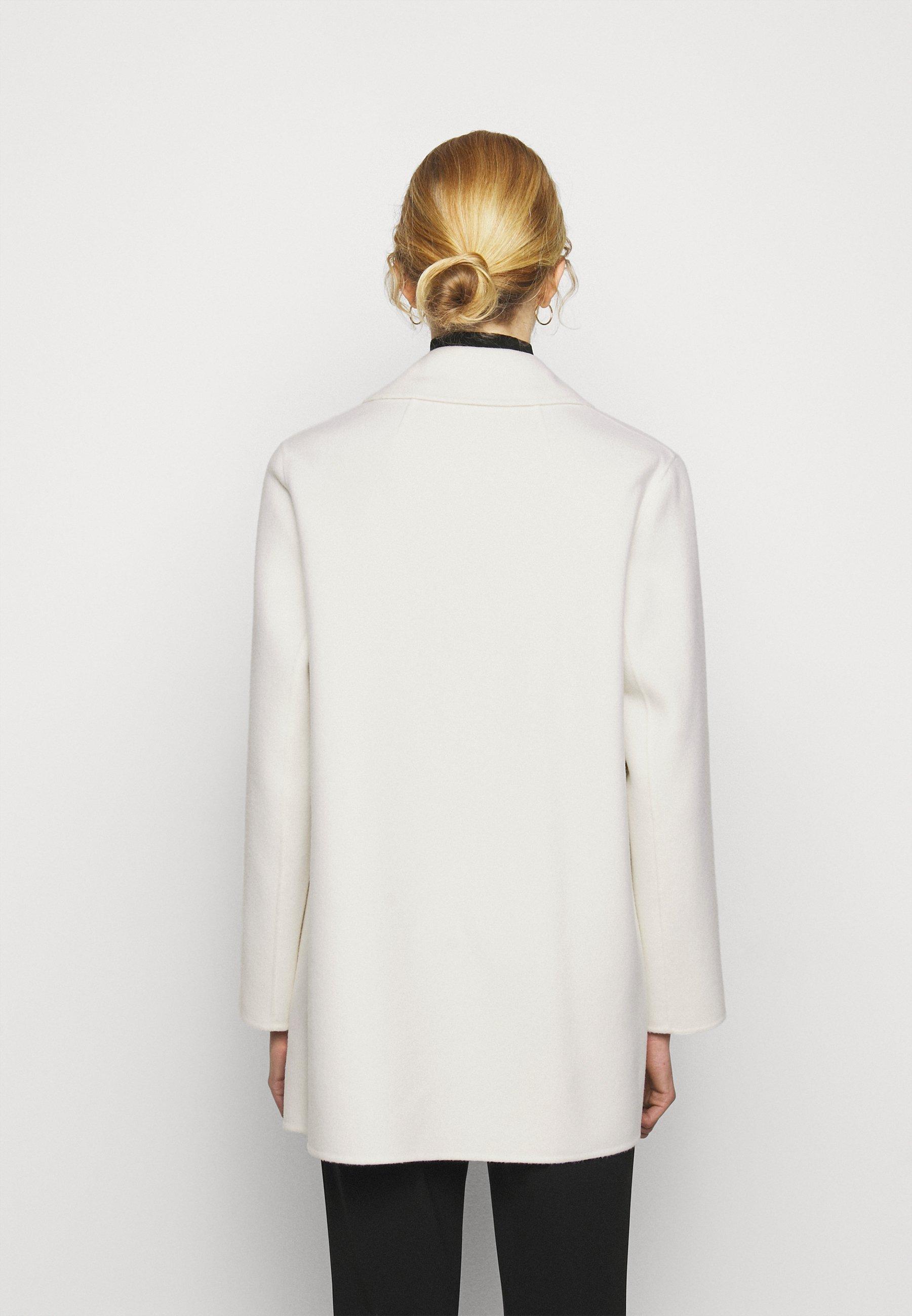 Donna OVERLAY NEW DIVID - Cappotto classico
