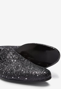 Next - Slip-ons - black - 4