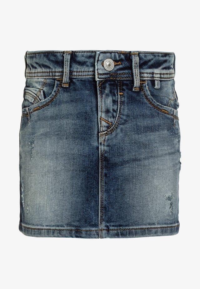 ADREA  - Denim skirt - riberta wash