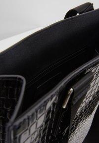 Vero Moda - Tote bag - black - 4