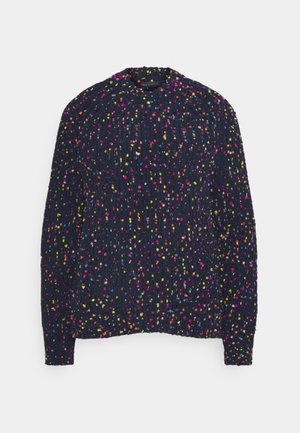 POM POM - Jumper - dark blue