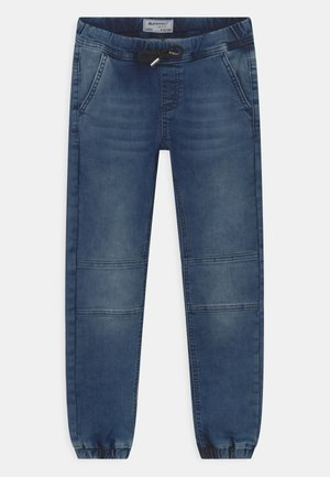BOYS ULTRASTRETCH  - Jeans relaxed fit - medium blue