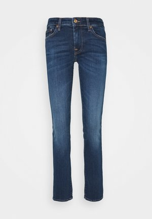 PYPER ILLUSION NEVER ENDING - Slim fit jeans - mid blue