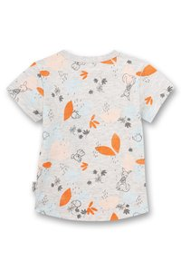 Sanetta Kidswear - T-shirt print - grau - 1