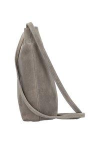 Klondike 1896 - BROOKE - Across body bag - grau - 2