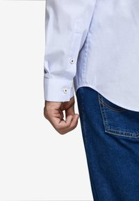 Jack & Jones PREMIUM - JPRVICTOR SLIM FIT - Shirt - cashmere blue - 3