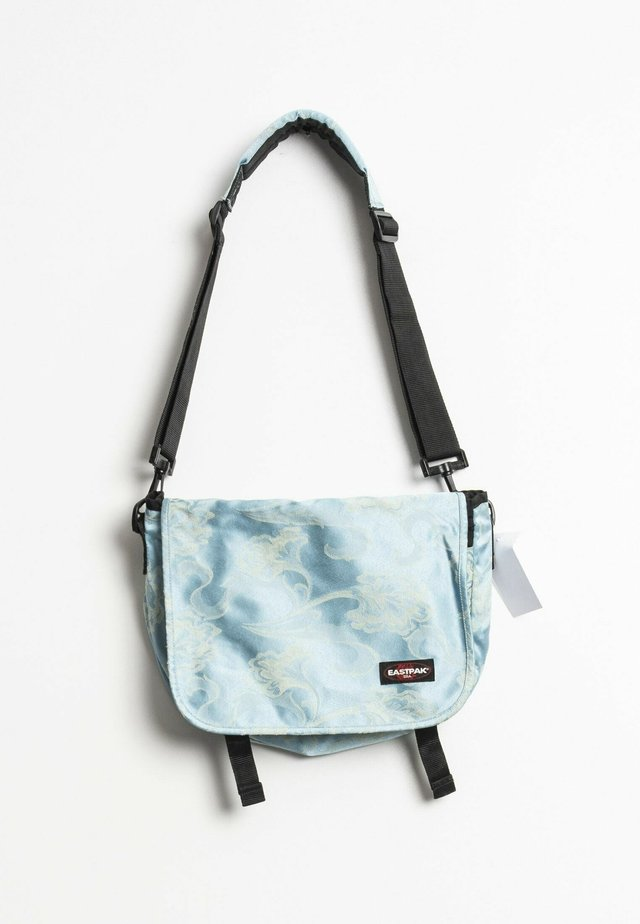 Handtas - blue