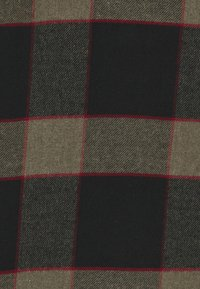 Brixton - BOWERY - Skjorta - black/olive - 2