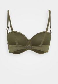 DORINA - KALAMA - Bikini top - green - 1