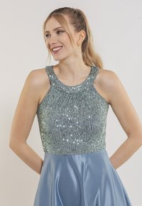 Swing - Cocktail dress / Party dress - blue - 3