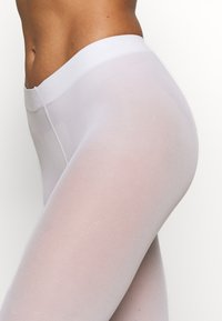 KUNERT - EASE - Leggings - Stockings - white - 2