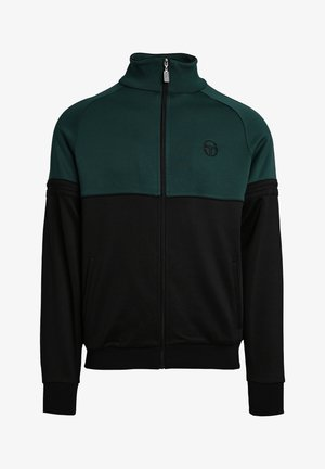 ORION TRACKTOP - Training jacket - blk/botnic