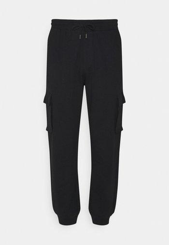 ONSKIAN LIFE KENDRICK PANT - Cargo trousers - black