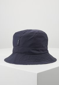 Barbour - WATERPROOF ISLAY HAT - Hat - navy - 0