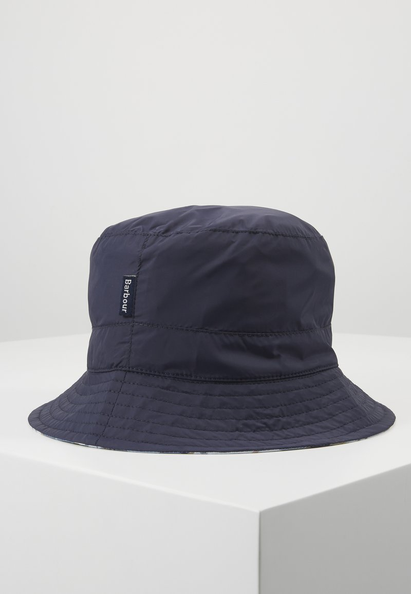 Barbour - WATERPROOF ISLAY HAT - Hat - navy