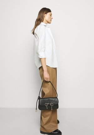 SHOULDER BAG - Kabelka - nero