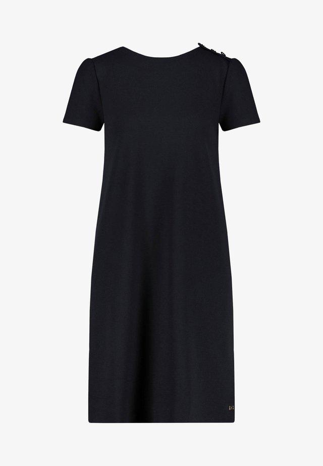 STELLA SHIFT DRESS  - Day dress - marine (300)
