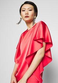HUGO - KOSALI - Cocktail dress / Party dress - bright red - 4