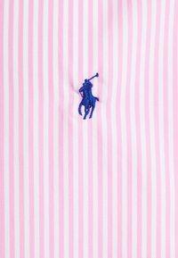 Polo Ralph Lauren Big & Tall - NATURAL - Shirt - pink/white - 2