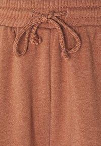 Cotton On Body - LIFESTYLE ON YA BIKE SHORT - Sports shorts - cashew marle - 2