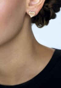 Guess - Pendientes - rose golden-coloured - 0
