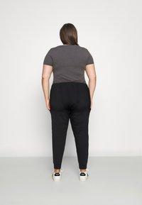 Nike Sportswear - W NSW AIR PANT  - Tracksuit bottoms - black - 2