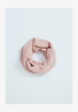 KATHERINE   - Snood - pale