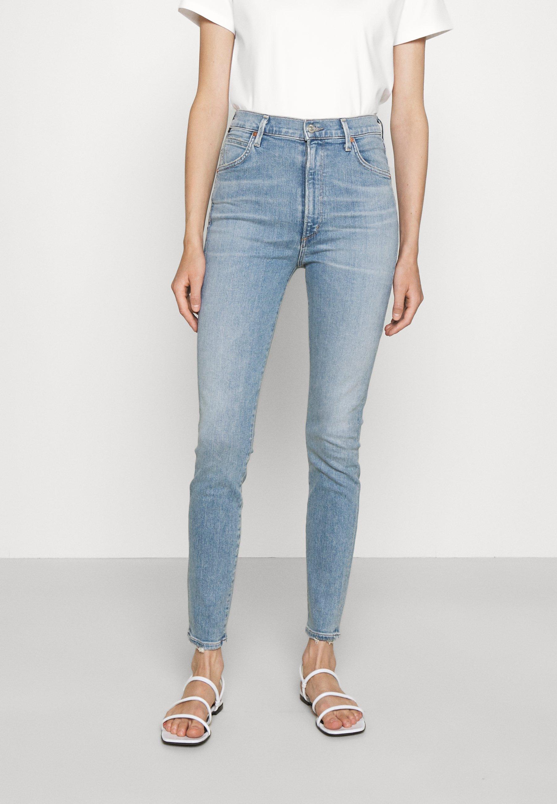 Damen CHRISSY  - Jeans Skinny Fit