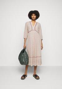 Vanessa Bruno - MAGNOLIA - Day dress - multi-coloured - 1