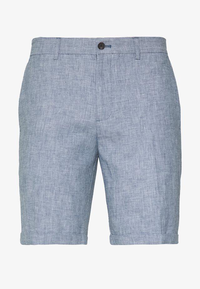 JPRBLAROCCO  - Shorts - light blue