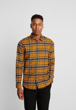 LIAM SHIRT - Shirt - honey ginger