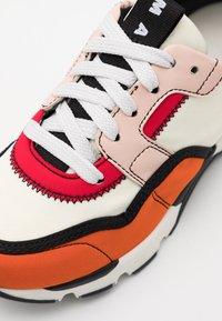 Marni - Trainers - orange/white - 5