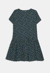 The New - PUK DRESS - Day dress - navy blazer - 1