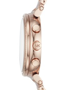 Michael Kors - Chronograph watch - rose gold - 2