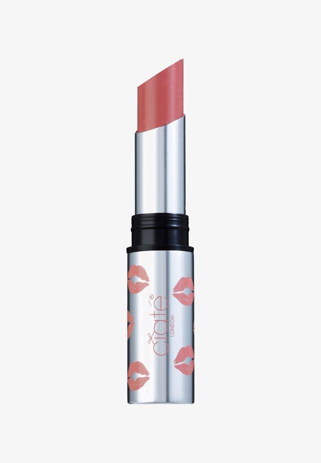 CREMÉ SHINE LIPSTICK - Lippenstift - vintage blush- blush
