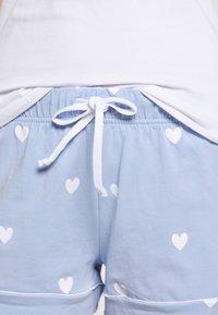 Anna Field - Pyjama - white/blue - 4