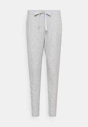 CLIMATE CONTROL TROUSERS - Pyjama bottoms - medium grey melange