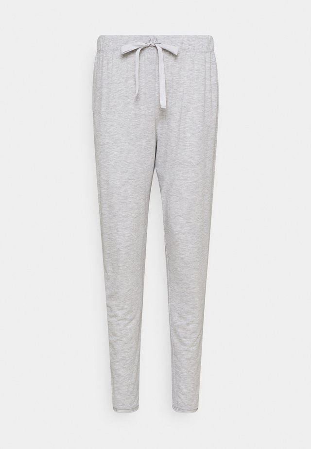 CLIMATE CONTROL TROUSERS - Pyjamabroek - medium grey melange